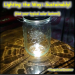 Lighting the Way: Sustainably!