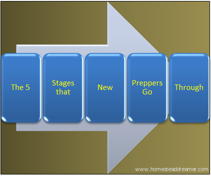 5_Stages_New_Preppers_Go_Through