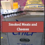 Unraveling the Mystery: Smoked Meats and Cheeses