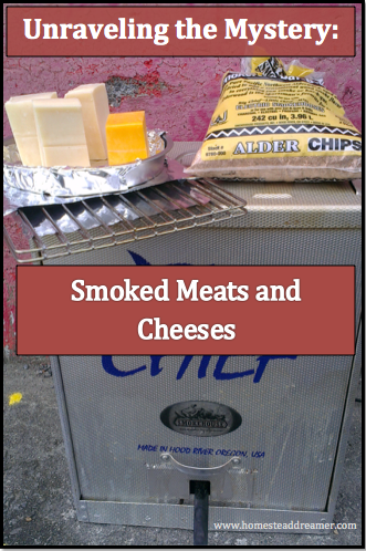 Unraveling the Mystery_ Smoked Meats and Cheeses