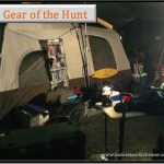 Gear of the Hunt