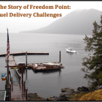 The Story of Freedom Point: Fuel Delivery Challenges