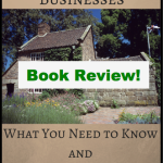 Book Review: Micro and Cottage Businesses