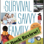 Book Review: The Survival Savvy Family