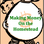 Making Money on the Homestead